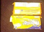5 x Hobnob Biscuit Flapjack 34g bars 19p @ FarmFoods