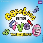 Win 1 of 5 Family Tickets to CBeebies Live! The Big Band 2014 Tour with madeformums.com