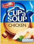 Bachelors cup a soup 49p @ poundstretcher