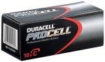 10X Duracell Procell C Batteries 7800 mAh £5.25 + P&P @ Amazon