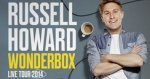 CAPITAL FM 95 - 106 See Russell Howard Live