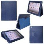 £4.94 inc. p&p. New Apple iPad Air, iPad 5 Premium Folio PU Leather Case / Cover @ Amazon/Tech-Cessory Shop