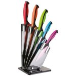 Taylors Eye Witness - 5 Piece Coloured Knife Set - £25.49 with code! @ecookshop