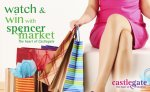 WIN a Luxury Spencer Market Hall Hamper with Castlegate Shopping Centre @ TFM