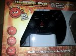 Wireless Rapid Fire Controller for PS3 - PS2 - PC £16.47 at Game Demon