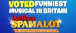 £10 theatre tickets for 'Spamalot' at the playhouse theatre @ Lastminute.com