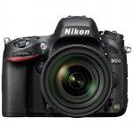 Nikon D600 + 24-85mm lens = £1079.95 @ John Lewis