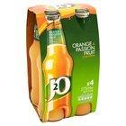J20 'Buy 1 Get 1 Free' All Varieties 4x275ml £4.29 @ Morrisons