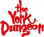 FAMILY FUN!  ALMOST HALF PRICE FAMILY YORK DUNGEON FAMILY TICKET £22.95 INSTEAD OF £44.95