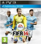 Fifa 14 - £28.75 PS3 and Xbox 360 @ Manchester City's official online store