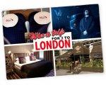 Win a luxury trip to London @ Virgin Trains