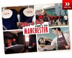 Win a luxury trip to Manchester with Virgin Trains