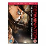 Terminator: The Sarah Connor Chronicles  Season 1 (3 Discs) DVD £2.99 @ Play via Zoverstocks