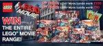 Free lego worth £265 @ TheEntertainerToyShop/Facebook