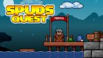 Spud's Quest [PC] £1.80 today (usually £5) @ Indiegamestand