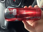 Red Bull RED edition - 10p @ Esso