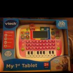 Vtech My 1st Tablet £5.99 @ Sainsburys