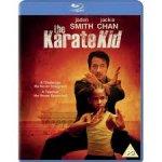 Karate Kid 2010 Blu ray and DVD double play £1 Poundland