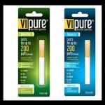 VIPure electric cigarette 99p @ 99p store