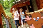 Win A Family Forest Adventure Holiday with Pizza Hut