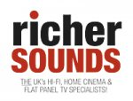 """Free 42"""" LG TV @ Richer Sounds - For AMEX members spending £3000+"""