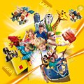 Legoland discovery centre - Kids go free - from £16.50 online