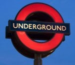 Save 1/3 on all off-peak London Underground journeys with Young Persons (16-25) Railcard