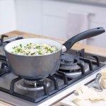 20cm ceracraft saucepan, £10 off (no code needed) £19.99  @ jmldirect
