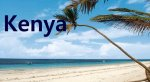 Kenya All Inclusive Holiday £563pp - Price includes Hotel, Flights, Luggage, inflight Meals, Transfers & ferry to your beautiful location @ Thomson Holidays Total Price per couple for 7 nights =