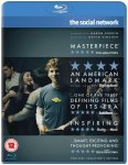 The Social Network 2 Disc Collector's Edition (Blu Ray) - £3.37 Delivered from Amazon/Zoverstocks