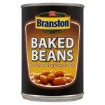 Branston baked beans  3 for £1 or 39p each! @ b&m