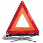 Warning Triangle - Red Travel Fold Up Safety Triangle In Case:Amazon.co.uk:Kitchen & Home £3.50 @ Motionperformance - Waxacar