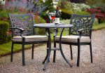 Win a two seat Celtic bistro set from David Domoney's range @ Ideal Home Show