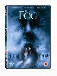 The Fog (2005) DVD/UMD 99p at base