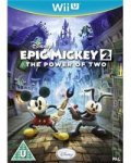 Epic Mickey 2: The Power of Two (Wii U) - £10.39 @ Sweet Buzzards (Pre-Owned)