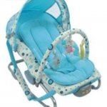 Baby bouncer down from £84.99 to £34.99 with free delivery @ Amazon/Electro World
