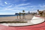 Win A 7-Night Holiday For Two In Benidorm @ The Mirror