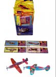 12 World war 2 flying gliders for £1.41 @ Amazon and sold by barcode bargains