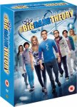 The Big Bang Theory Seasons 1-6 DVD £15 @ Sainsburys Entertainment