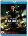 Jack Reacher Bluray £4 at Sainsburys Entertainment