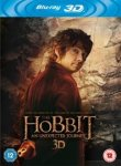 The Hobbit: An Unexpected Journey [3d + Blu-Ray + Ultraviolet]  £8 at Sainsburys Entertainment