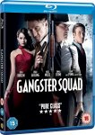 Gangster Squad Blu Ray for £4 @ Sainsbury entertainment