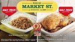 British Whole Chicken £1.75 Per KG (Half Price) & Minced Pork 600G £1.75 (Half Price) @ Morrisons