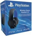 Wireless Stereo Headset 2.0 Boxed (PS4) - £73.99 - Amazon.co.uk