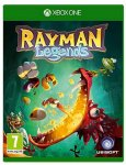 Rayman Legends £22  on PS4 and Xbox One with code @ ASDA direct