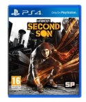 Infamous Second Son PS4 £41.35 @ videogamebox