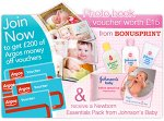 Freebies, coupons and other useful links for Mums (and Dads!) to be.
