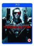 The Terminator (Blu-ray) £6.99 in store @ Hmv