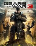 Gears of War 3 Xbox 360 - £3 at Grainger Games (Deal of the Week)