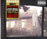 Eminem - Marshall Mathers LP 2 (Deluxe Edition) [CD] £6.99 on Sainsbury's Entertainment
